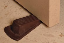 No-Slip Door Stops