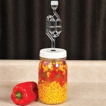 Perfect Pickler Fermentor Wide Mouth Kits