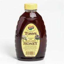 Tonn's Pure Wildflower Honey