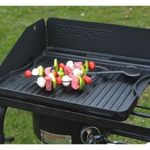 Optional Cast Iron Grill/Griddle - Large