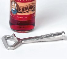 Lehman's Old-Fashioned Bottle Opener
