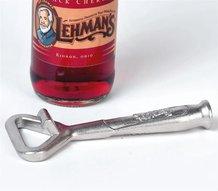 Lehman's Old-Fashioned Bottle Opener
