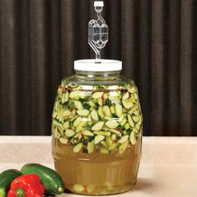 Perfect Pickler Fermentor Extra Large Kits