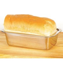 Stainless Steel Loaf Pans