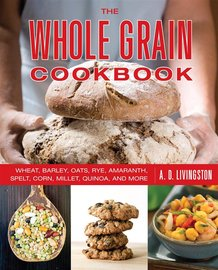 The Whole Grain Cookbook