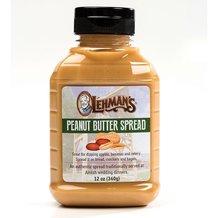 Lehman's Peanut Butter Spread
