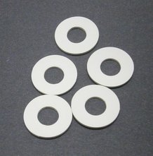 Replacement Milk Bottle Gaskets