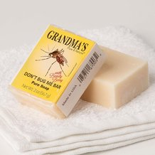 Grandma's Don't Bug Me Soap
