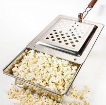 American-Made Popcorn Popper