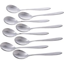 The Classic Soup Spoon Set
