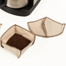 CoffeeSock Basket Filters