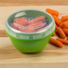 Eco-Friendly Large Food Containers by Preserve