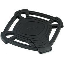 Suppertime Trivet with Spoon Rest - Large