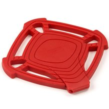 Suppertime Trivet with Spoon Rest - Small