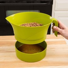 Easy Greasy Strainer