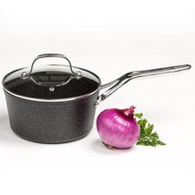 The Rock 2-Qt Saucepan