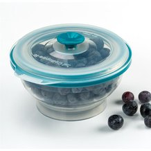 Collapsible Food Container - 2 Cup Round