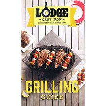 Lodge Grilling Guide