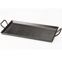 Lodge Seasoned Steel Outdoor Griddle