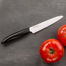 Kyocera Ceramic Serrated Tomato Knife
