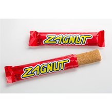 Zagnut Candy Bars