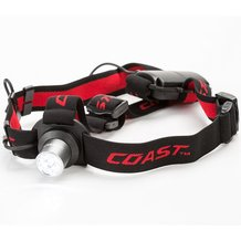 Coast LED Headlamp