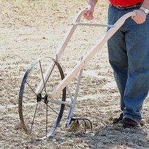 High-Wheel Cultivator