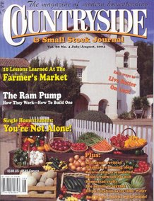 Countryside Magazine Subscription