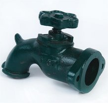 Spigot Spout for our Versatile Water Pumps