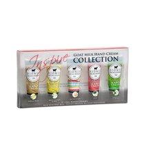 Dionis Goat Milk Hand Cream Inspire Gift Set