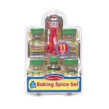 Baking Spice Play Set