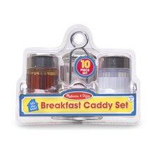 Breakfast Caddy Play Set