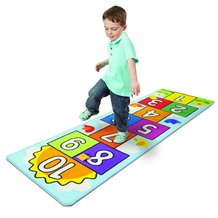Hop and Count Hopscotch Rug