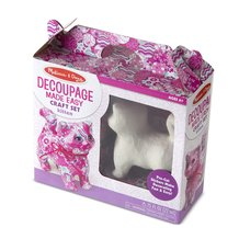 Decoupage Made Easy Kitten Set