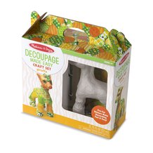 Decoupage Made Easy Giraffe Set