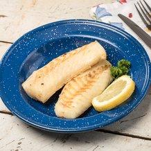 Freeze-Dried Cod Fillets