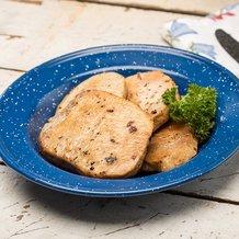 Freeze-Dried Pork Chops