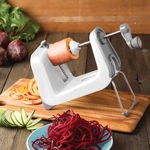 Professional Vegetable Spiralizer