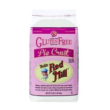Gluten-Free Pie Crust Mix
