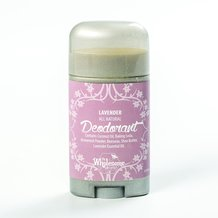 All-Natural Deodorants