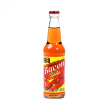 Bacon Soda Pack of 6