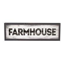 Farmhouse Frame