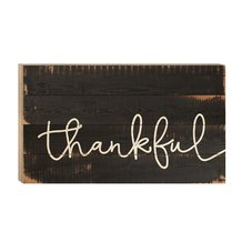 Thankful Boxed Pallet