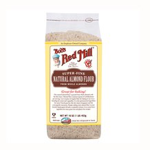 Gluten-Free Natural Almond Flour