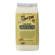 Gluten-Free Garbanzo Bean Flour