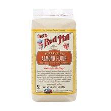Gluten-Free Blanched Almond Flour
