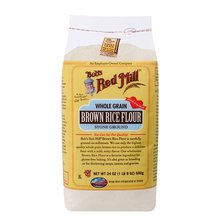 Gluten-Free Brown Rice Flour