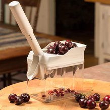 Freestanding Cherry Pitter Machine