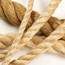 Manila 3/4 inch Rope