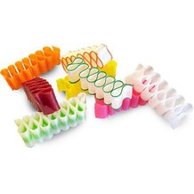 Holiday Ribbon Candy - Assorted Flavors